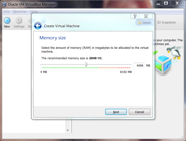 How to install Windows 8 1 Public Preview in VirtualBox - fixedByVonnie