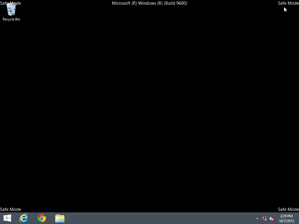 how to boot windows 8 into safe mode fixedbyvonnie