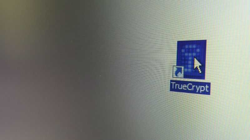 Recover data from encrypted hard drive truecrypt
