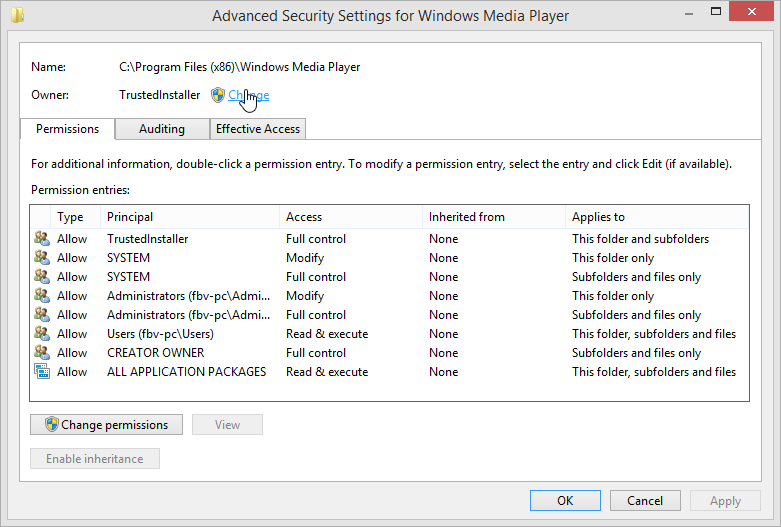 Folder Access Denied: How to delete any folder in Windows