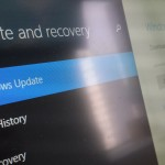 Windows 8.1 Update Hung
