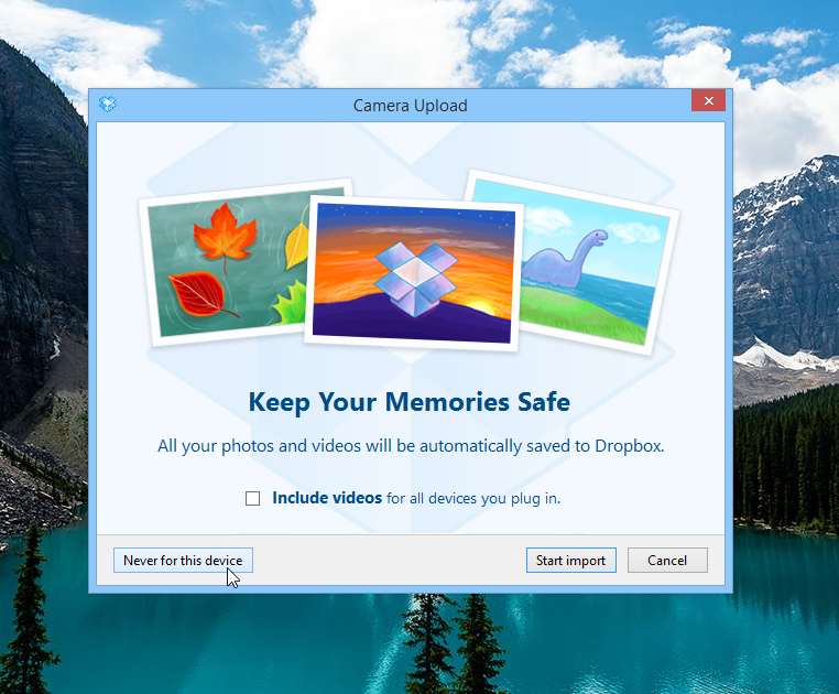 Dropbox free download for windows 8.1