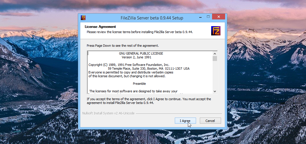 Downloading stuff from SourceForge with nowrap parameter