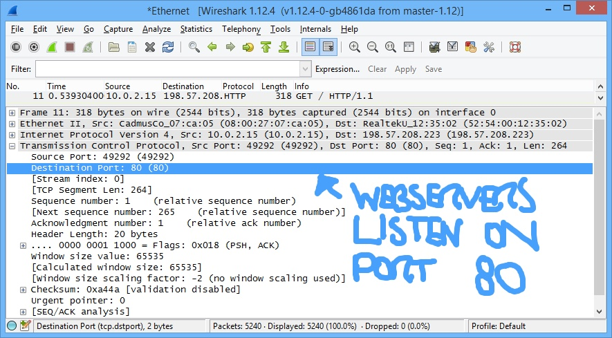 wireshark filter mac