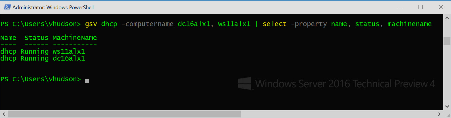 how to create list in shell script example