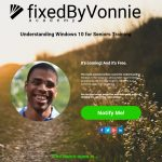 Get free Windows 10 training - NOW!